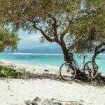 Bali à vélo