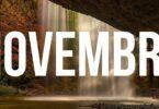 Où partir en novembre