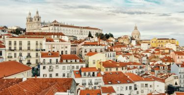 Visiter la ville de Lisbonne