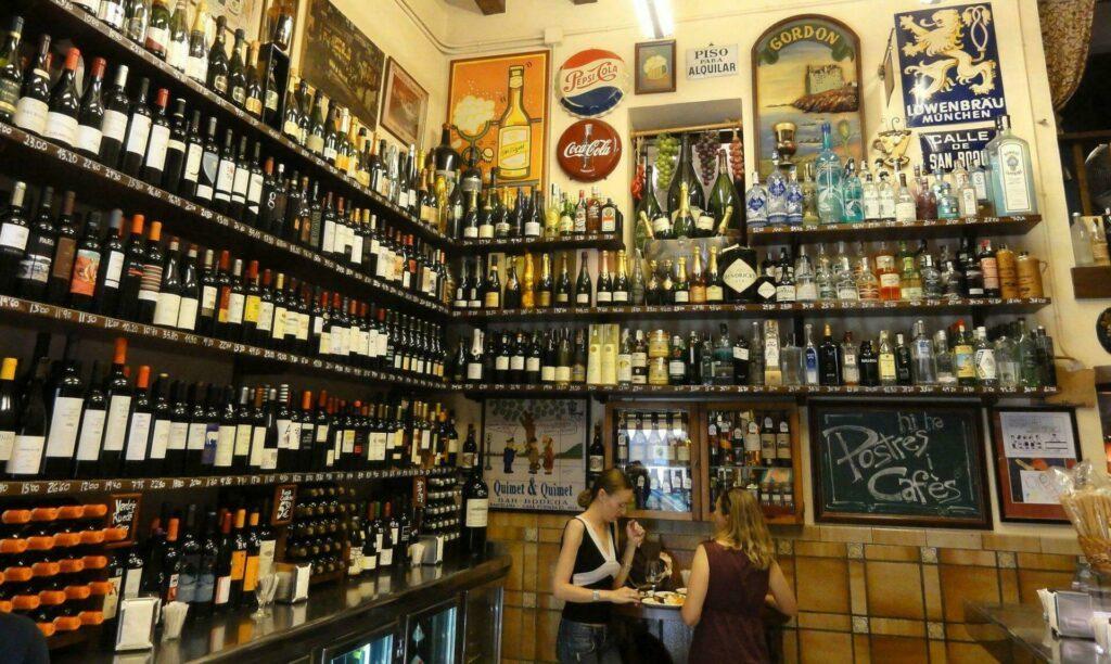restaurant-barcelone-quimetiquimet