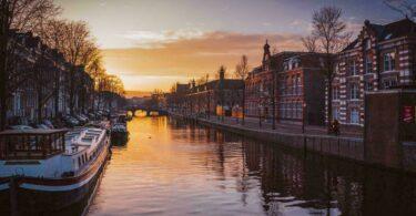 Dans quel quartier dormir à Amsterdam ?