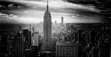 histoire de new york city