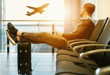 Guide du passage à l'aéroport sans encombre