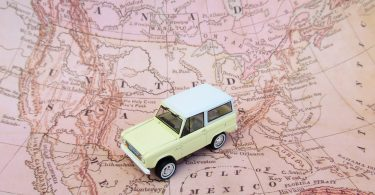 assurance auto en voyage