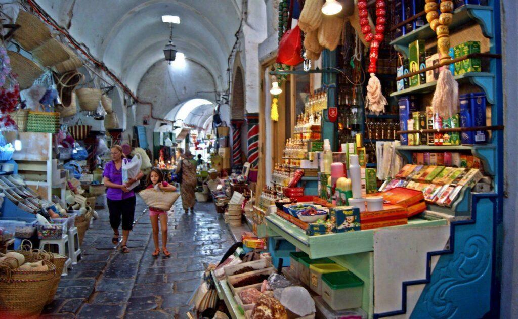 que faire à Tunis