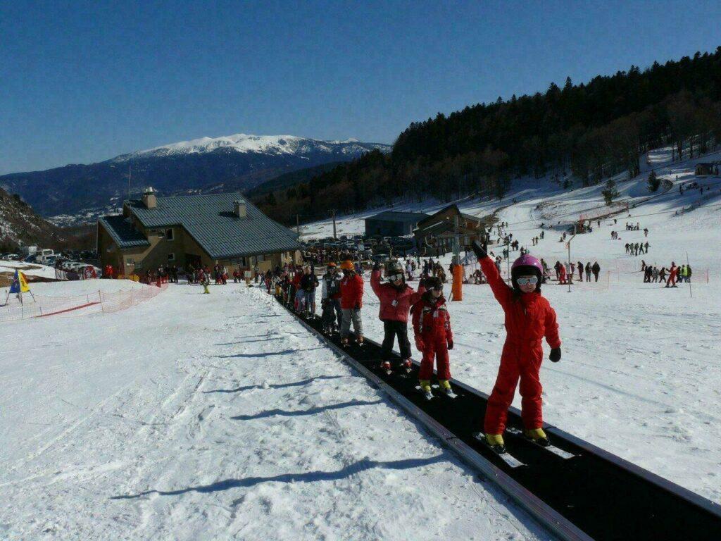 ski mijanes