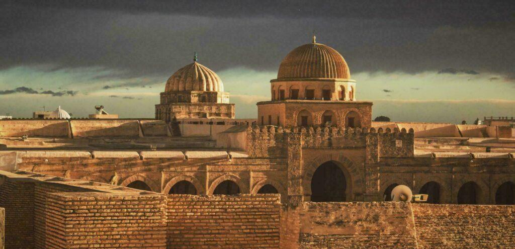 faire à Kairouan