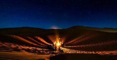 camp maroc