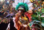 carnavals célèbres