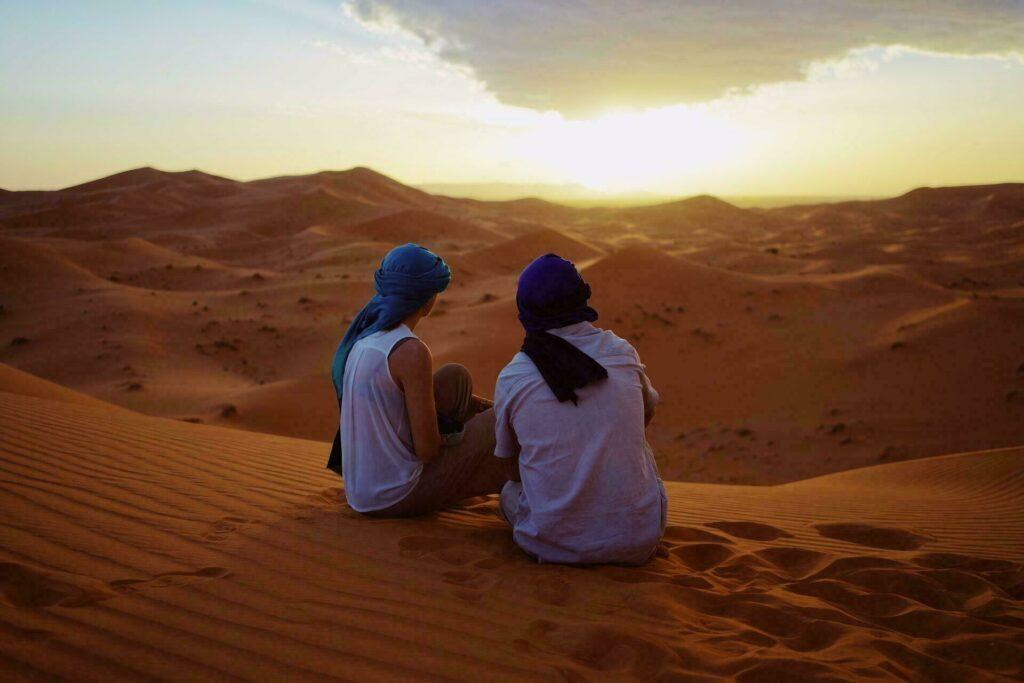 expériences Maroc