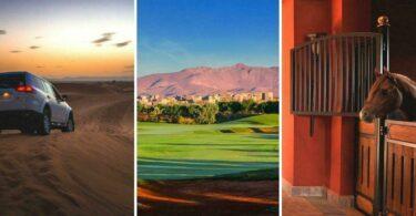 Séjour de Luxe à Marrakech