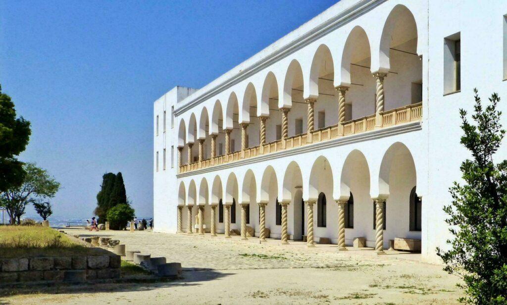 à faire à Carthage et Sidi Bou Saïd