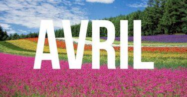 Où partir en Avril ?