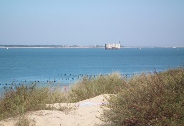 plage Charente-Maritime