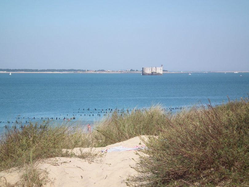 plage Charente-Maritime