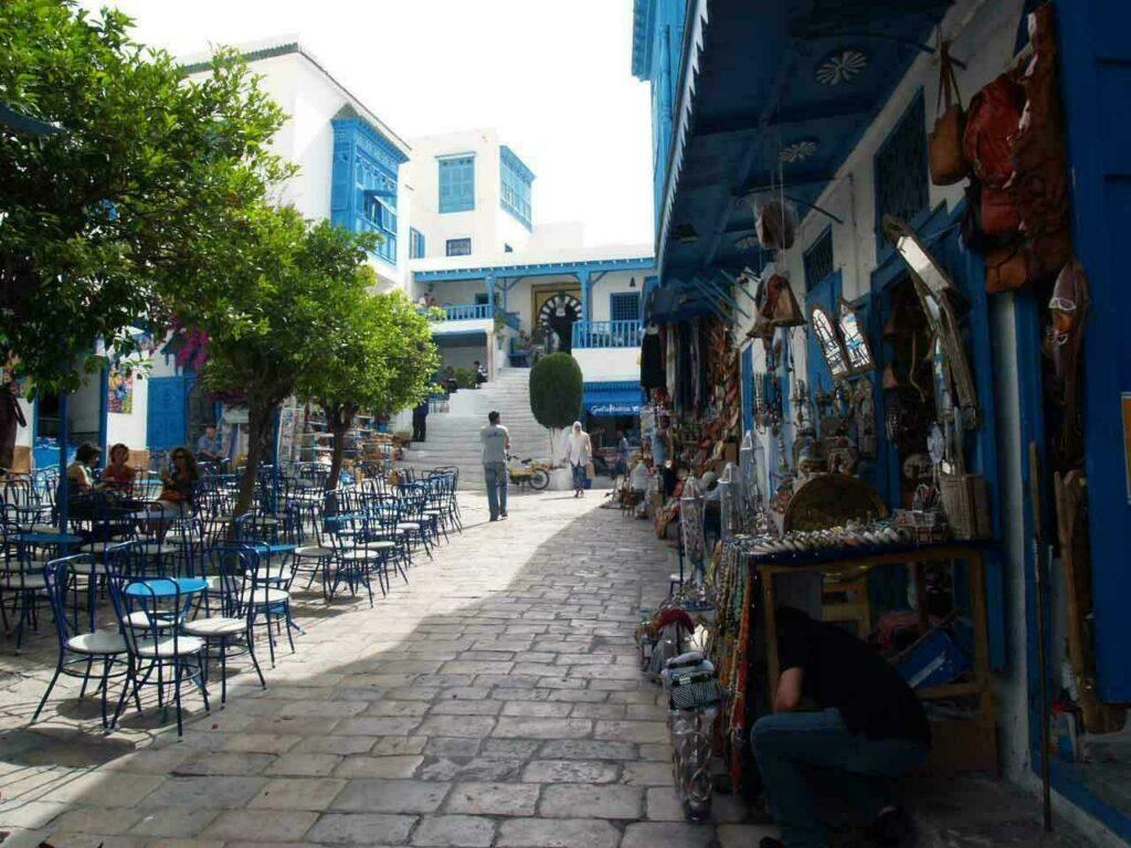 rue Habib Thameur