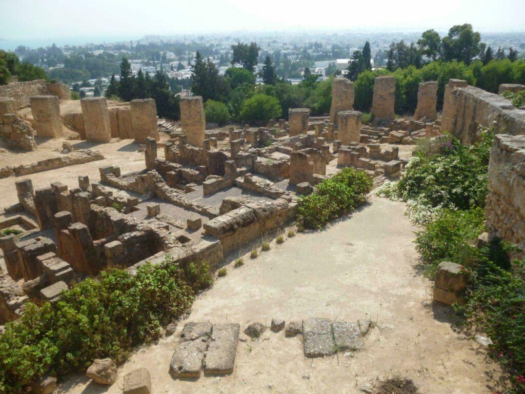 Carthage Tunisie