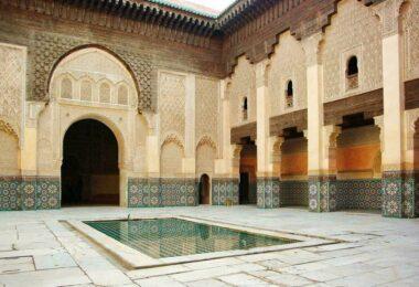 culture de marrakech