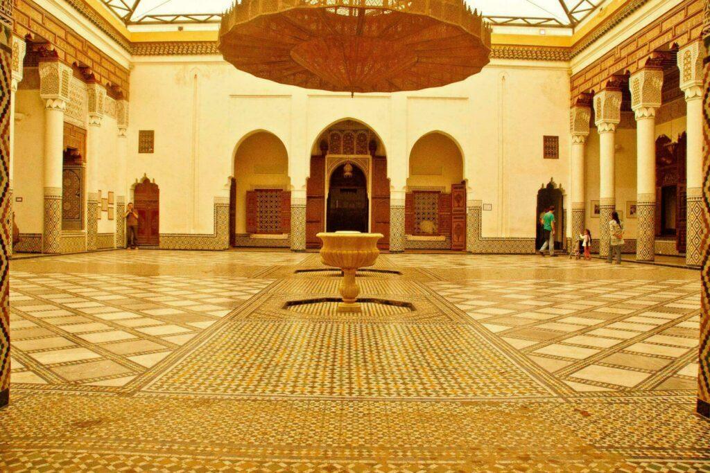 faire à Marrakech