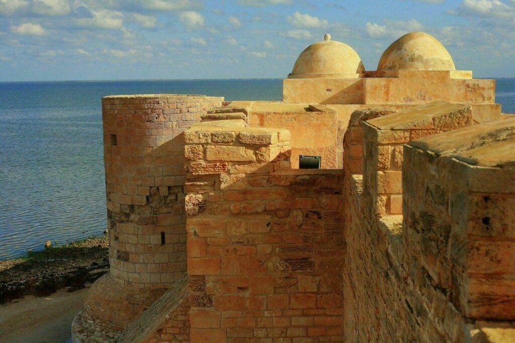 fort Djerba