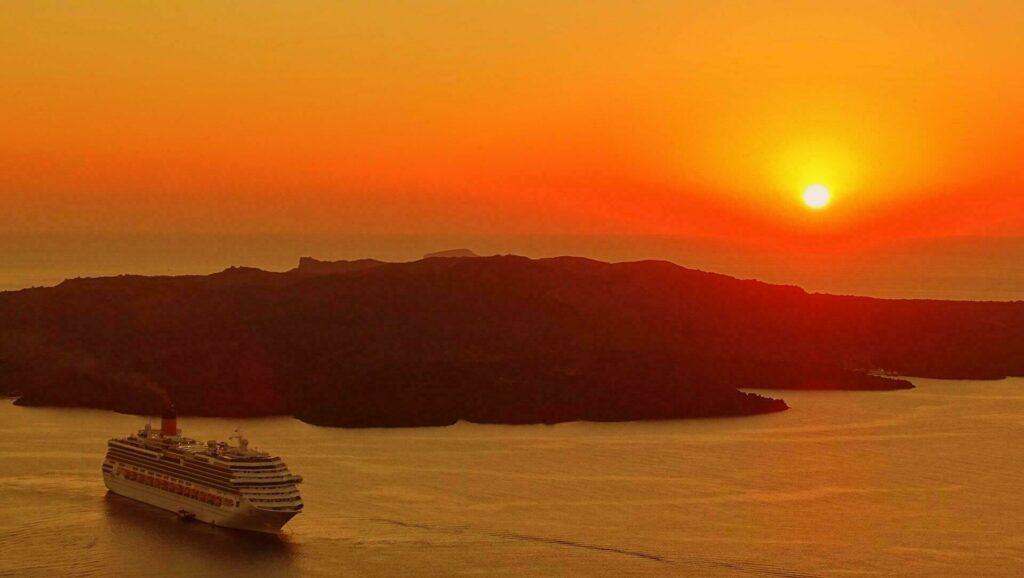 Grèce Santorin