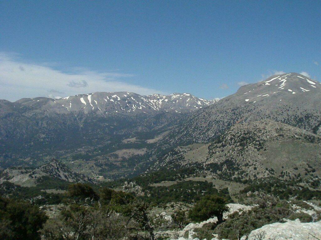 mont Dicté
