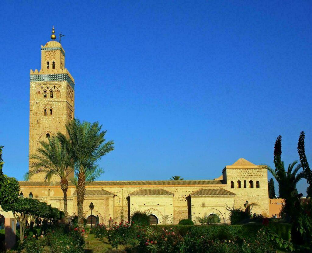 mosquee Koutoubia