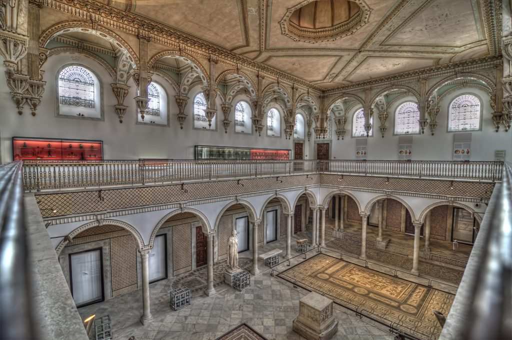 musée Bardo