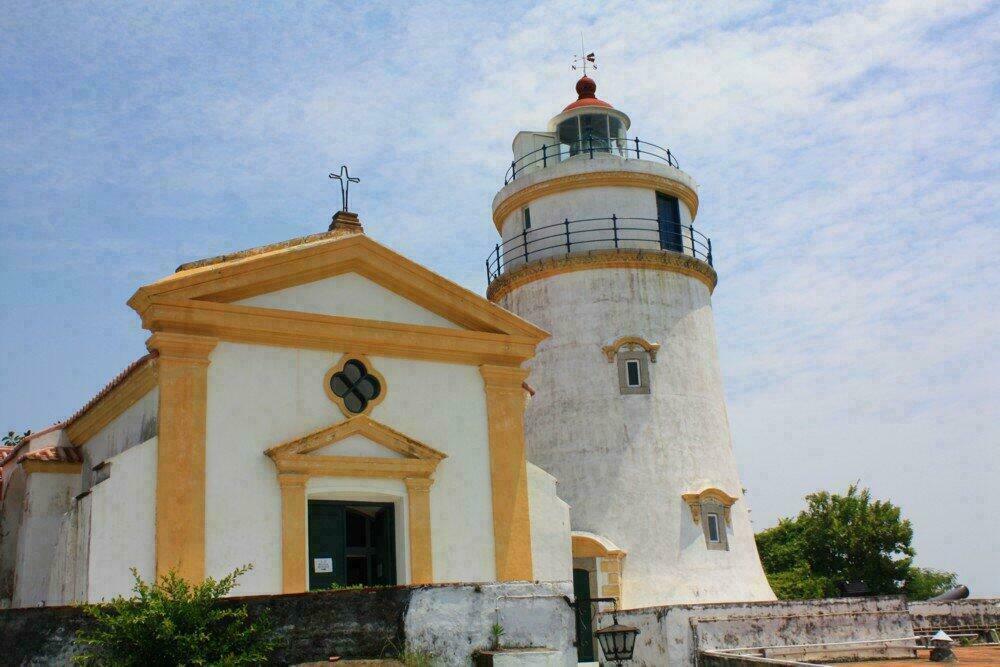 phare Guia