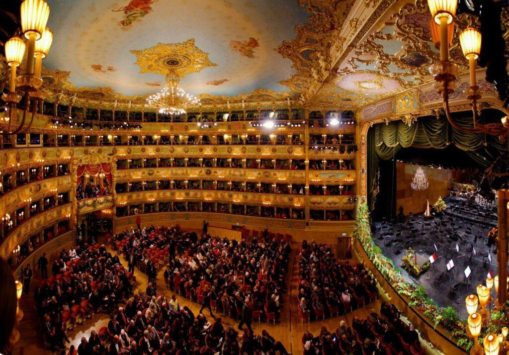 théâtre Venise