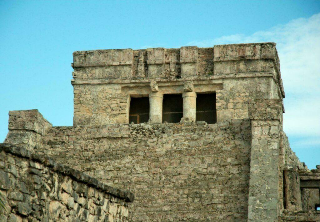 architecture maya