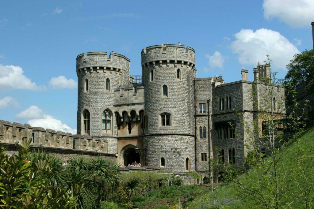 château Windsor