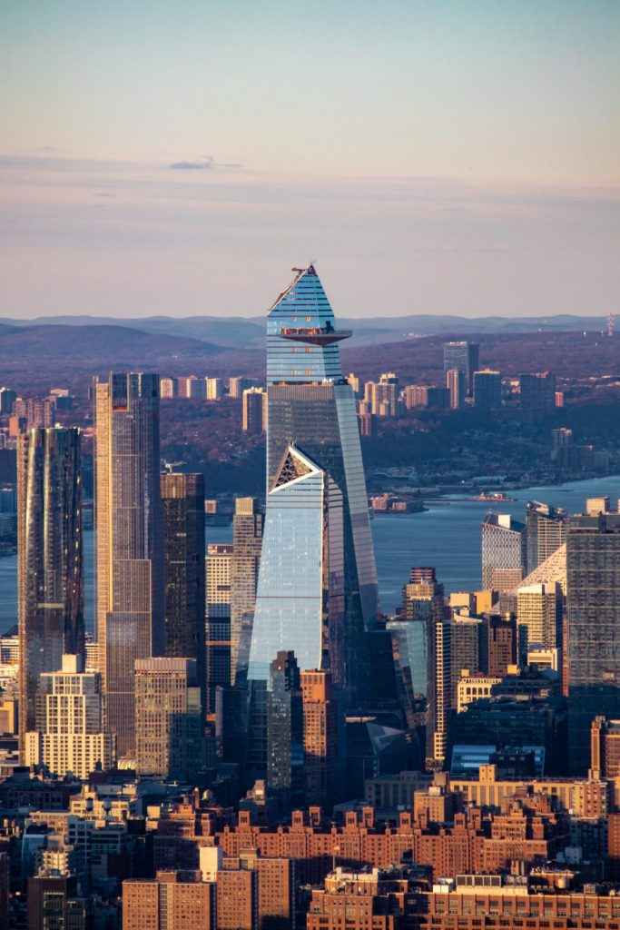 Edge, Hudson Yards Observation Deck