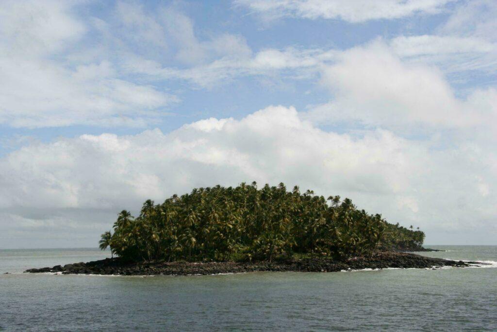 île du Diable