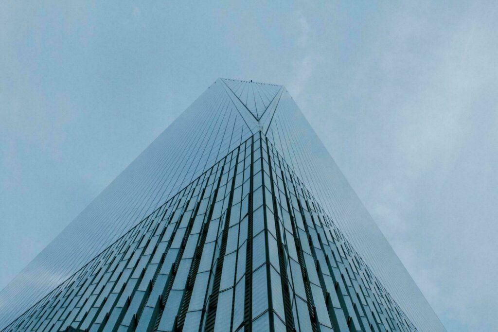 Le One World Trade Center à New York