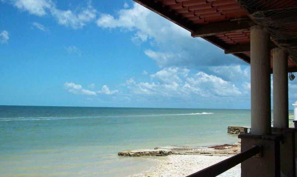 plage Campeche