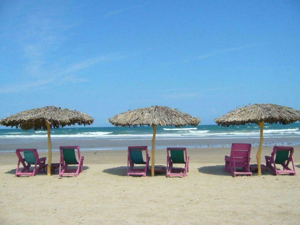plage Miramar