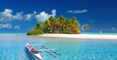 Découvrir Tahiti
