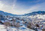 Skier écologiquement à Megève