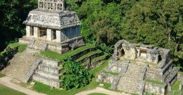 temple Palenque