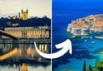 Voyages départ de Lyon