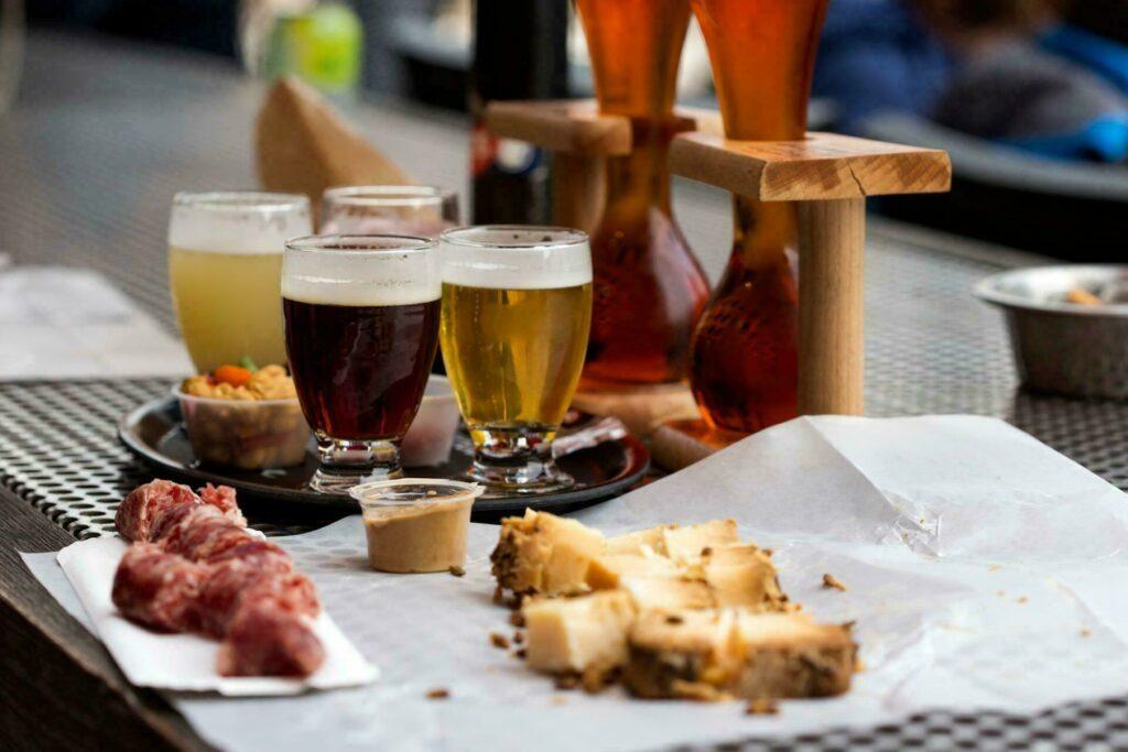 bière Belgique