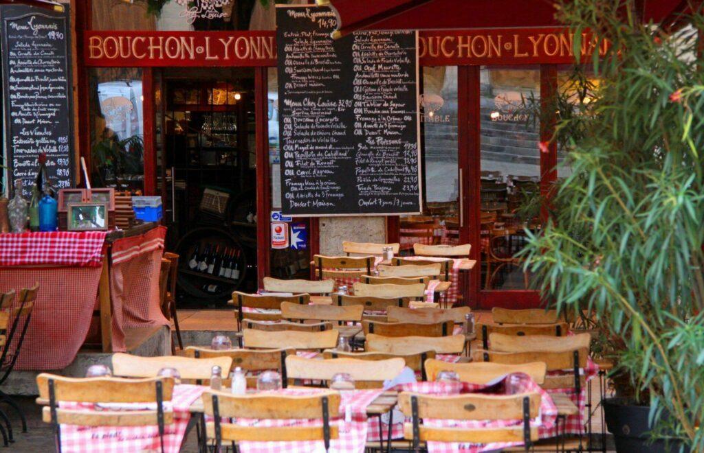bouchon Lyon