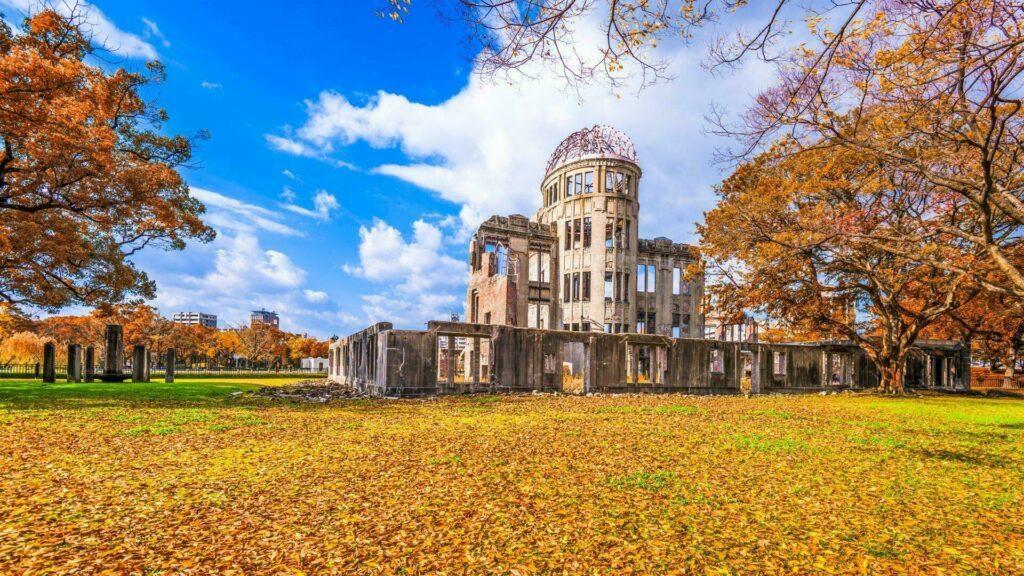 dôme Hiroshima
