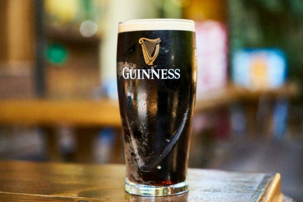 La Guinness, symbole de Dublin