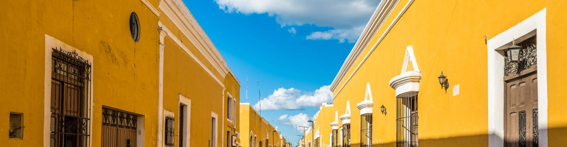 Izamal Mexique