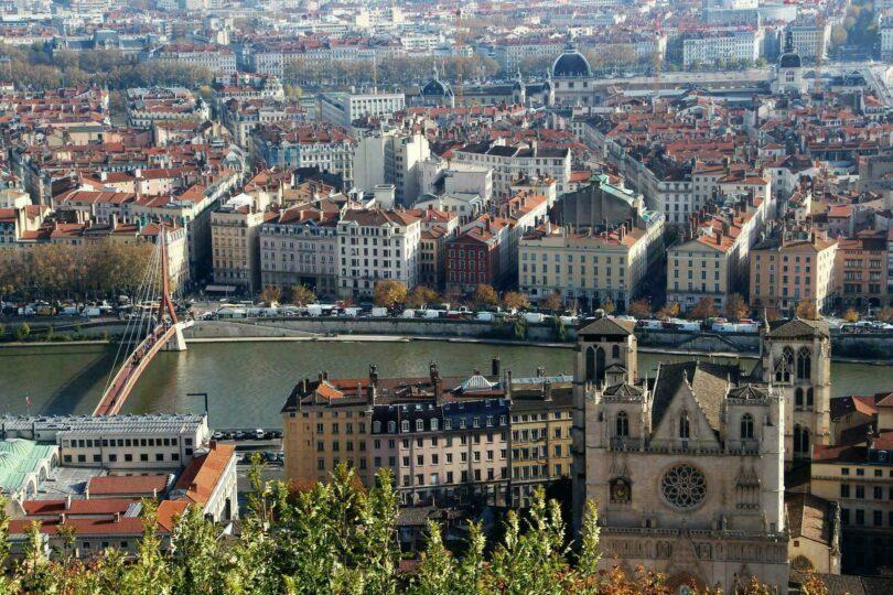 Tout Connaitre Sur L Histoire De Lyon Et La Culture Lyonnaise Blog Ok Voyage