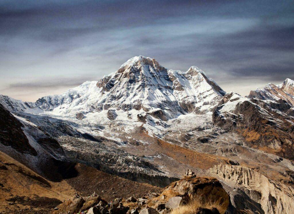 Partez découvrir le Népal