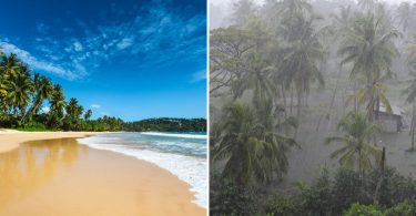 Quand partir au Sri Lanka