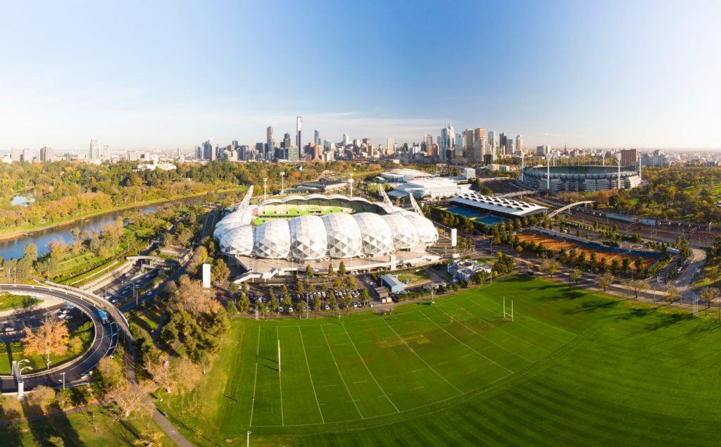 sport Melbourne